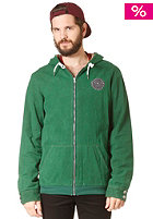 RHYTHM Link Hooded Jacket forest