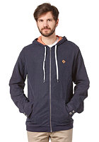 RHYTHM Link Spray Jacket navy