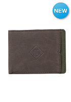 RHYTHM Mariani Wallet charcoal
