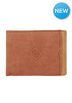 RHYTHM Mariani Wallet tan