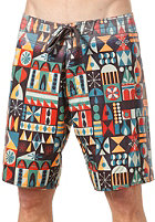 RHYTHM Miro Trunk Boardshort charcoal