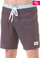 RHYTHM My Trunk Boardshort rock black