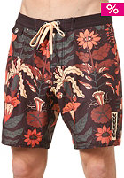RHYTHM The Strange Trunk Boardshort charcoal