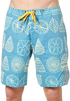 RHYTHM Tofu Trunk Boardshort blue
