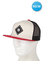 RHYTHM Tri Two Trucker Cap cream