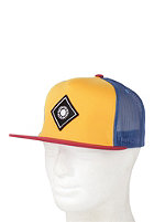 RHYTHM Tri Two Trucker Cap orange