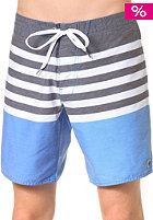 RHYTHM Trifle Trunk Boardshort blue