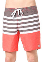 RHYTHM Trifle Trunk Boardshort red
