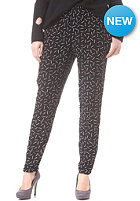 RHYTHM Womens Dash Pant black