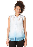 RHYTHM Womens Fadin Out Top blue