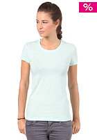 Womens Peace S/S T-Shirt mint