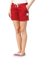 RHYTHM Womens Polisson II Short red