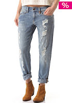 RICH&ROYAL Womens Boyfriend Strong Destroyed Jeans original