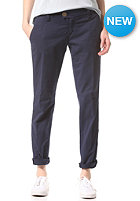 RICH&ROYAL Womens Chino Pant blue marine