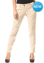 RICH&ROYAL Womens Chino Pant sand