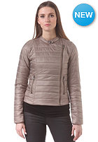 RICH&ROYAL Womens Down Jacket taupe
