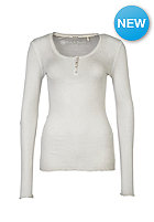 RICH&ROYAL Womens New Vintage Longsleeve summer taupe