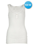 RICH&ROYAL Womens New Vintage Tank Top pearl white