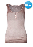 RICH&ROYAL Womens New Vintage Tank Top sparrow