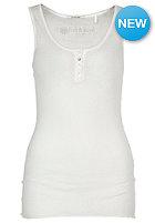 RICH&ROYAL Womens New Vintage Tank Top white