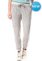 RICH&ROYAL Womens Pant grey melang�