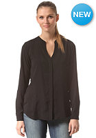 RICH&ROYAL Womens Queens Blouse black
