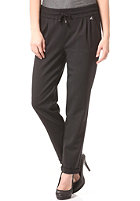 RICH&ROYAL Womens Queens Chino Pant black