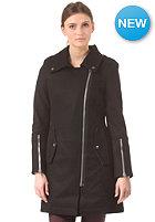 RICH&ROYAL Womens Queens Coat black