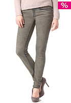 RICH&ROYAL Womens Queens Denim Pant moss green