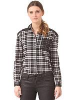 RICH&ROYAL Womens Queens L/S Shirt black