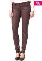 RICH&ROYAL Womens Queens ruby red