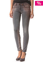 RICH&ROYAL Womens Queens Skinny grey melange