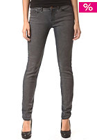 RICH&ROYAL Womens Queens Super Skinny Denim Pant black