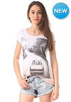 RICH&ROYAL Womens S/S T-Shirt dirty rose