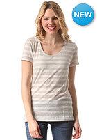 RICH&ROYAL Womens S/S T-Shirt sand