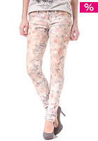 RICH&ROYAL Womens Skinny - multi col original
