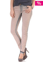 RICH&ROYAL Womens Super Skinny Bleach dirty rose