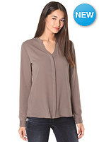 RICH&ROYAL Womens V winter taupe