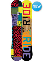 RIDE Buck Wild 157cm one colour