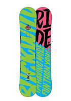 RIDE Buck Wild Wide 159cm design