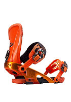 RIDE Capo Binding orange
