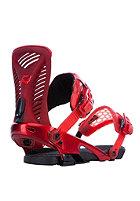 RIDE Capo Binding red