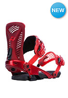 RIDE Capo Binding red