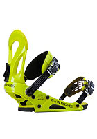 RIDE EX Binding yellow