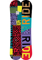 RIDE Kids Lil' Buck Snowboard 142cm one colour