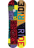 RIDE Kids Lil' Buck Snowboard 145cm one colour