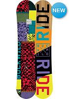 RIDE Kids Lil' Buck Snowboard 145cm one colour