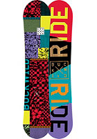 RIDE Kids Lil' Buck Snowboard 148cm one colour