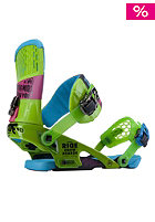RIDE Rodeo Binding green