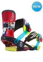 RIDE Rodeo Franken 5-0 Binding one colour